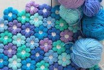 Robótki szydełkiem / Crochet