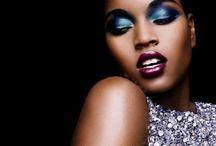 Jamais sans mon Make up!!! / Retrouvez des maquillages tendances et extravagants!
