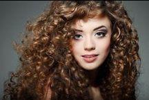 curls / by Rochelle Khan