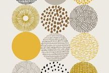 """Parekh Bugbee Inspiration for Textiles & Textures"""