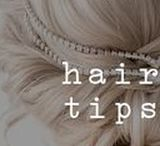 Hair Tips / Announcements: 1. you can email me if you want to be added to my boards (irina@dontpayfull.co.uk). 2. please, no double content 3. make sure your pin is DIY related. 4. happy pinning!
