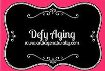 Anti-Aging / All things Anti-Aging #antiaging #foreveryoung #ageless #lifeextension