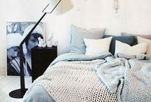 Dom - sypialnia / Home- bedroom