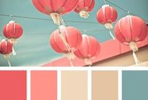 · About color