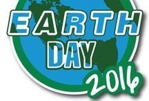 Earth Day / Stay tuned for fun, Earth friendly classroom activities and a special Earth Day surprise! :-)