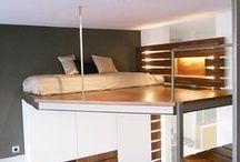 · Our projects / Proyectos de Arquitectura, Interiorismo y Diseño en Barcelona. Trabajamos extensamente en la creación de espacios, con el objetivo de sacar el mejor rendimiento de estos para conseguir la máxima funcionalidad con firmeza, estética, elegancia y calidez.  www.arquitecturainteriorsl.com
