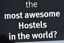 ¿Dónde dormir en...? / Toda la información que debes saber sobre dónde quedarte a dormir en varios destinos del mundo. Hostales de diseño, apartamentos, hoteles de lujo, guesthouses, Airbnb, hoteles,... No me importa el nombre o categoría, tan sólo quiero que los lugares sean bonitos, limpios y con personal amable.