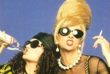 Absolutely Fabulous / nice girls :)