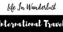 International - Travel Inspirations