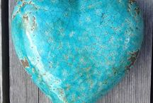 Just turquoise
