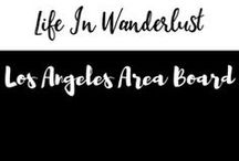 Los Angeles Area Activities / Guides for the Los Angeles and surrounding areas in the Southern California region.