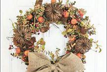 Wreaths / by nb rh