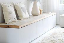Interieur: Livingroom