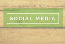 Social Media / Resources to help businesses maximize their social media presence.