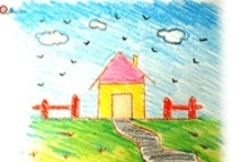 Kids Art & Craft / Get Exciting craft videos for kids. Inspees offer many kids art and craft videos.