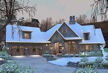 Dream House / by Tori Black
