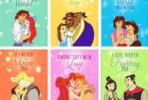 Everything Disney / by Alexandra Bird
