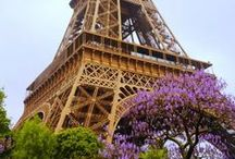I Love Paris ♥
