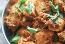 Comfort Food / Delicious chicken dishes - whip one up for dinner tonight! / by Home Chef