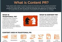 Media Relations / PR / Some great ideas and insight on how PR and community relations can help your business.