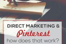 Pinterest Tips / Best practices for Pinterest.