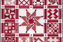 kerst quilts