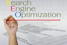 Search Engine Optimization / Some tips for optimizing your website on Google.