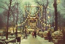 Winter †