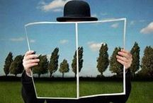 Surrealismo - Magritte, R.