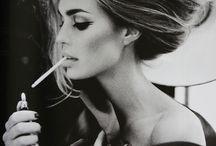 | The art of smoking |