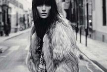 | Rock the coat |