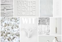 •whites• / White stuff
