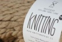 Lanas y algodones Knitting Point