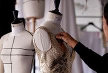 all about fashion & designers / clothes, runways, avant garde fashion
