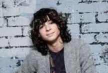 Adam G. Sevani-Moose ❤