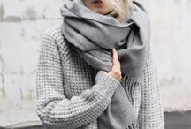 •fashion•winter• / Fashion For wintertime