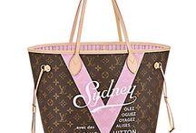 my love.... handbags!!