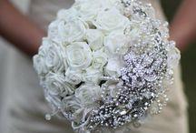 Bryllup / Inspirasjon til drømmebryllupet ✨