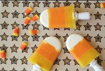 Halloween Treats / Some fun treats for the spooky time of year! / by Home Chef