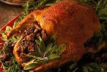 Thanksgiving Season / Holiday food the whole family can enjoy! / by Home Chef