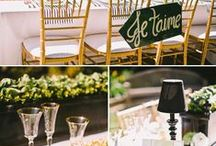 Parisian Party / French Parisian Party Ideas