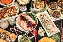 Happy Holidays / Fun, delicious Holiday meals / by Home Chef