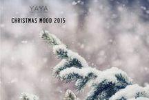 X-MAS 2015