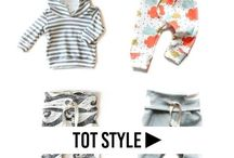 Tot Style / Stylish children are meant to be seen and heard. Fashionable babies, toddlers and tykes to inspire your little one's next wardrobe change. Toddler style, toddler fashion, toddler girl fashion, toddler boy fashion, modern toddler clothes, hip toddler style, comfortable style for toddlers.