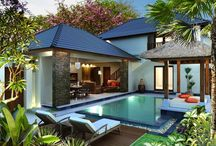 Projects to Try / Bali home villa