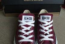 Converse ..... ?