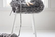 •knits• / Breien