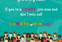 Press and Media / Posts and articles about Luvafoodie