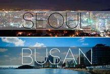 South Korea 남쪽 한국