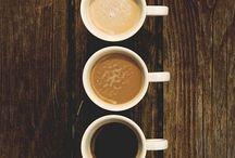   Coffee - rocks!  